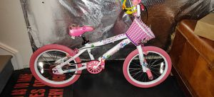 "Girl bike 18"" in great condition for Sale in Aldie, VA"