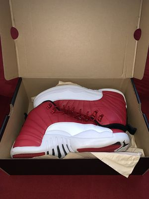 ****Jordan Retro 12**** for Sale in Adelphi, MD