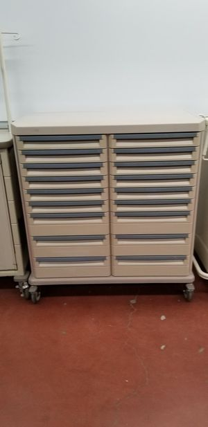 Metro Starsys storage cart / WORK station for Sale in Portland, OR
