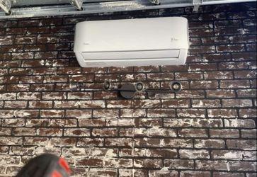 York 1 Ton Minisplit System Thumbnail