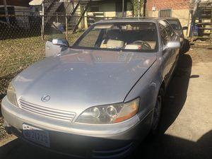 1996 Lexus ES 300 for Sale in Washington, DC