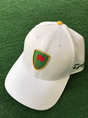 Taylormade Golf Hat Tour Headwear One Size Fits All Adjustable for Sale in  San Diego d7bbe63e13fc