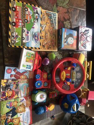 Photo Great toddler/baby boy toys