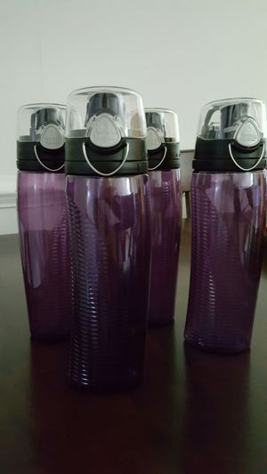 Water Bottles, by Thermos for Sale in Richmond, VA