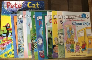 """Lot 13 book for children """"I can read"""" for Sale in Salt Lake City, UT"""