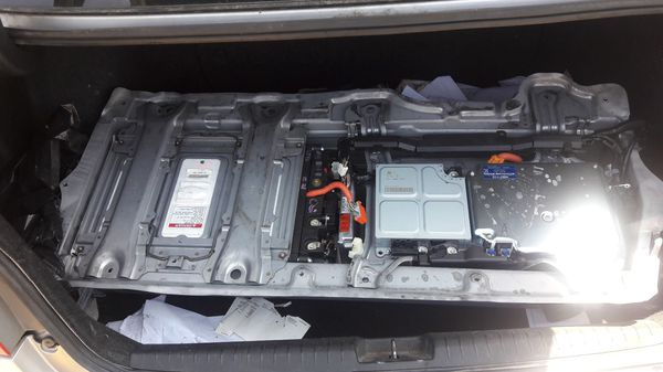 New Hybrid Battery For 2006 Honda Civic