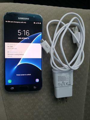 Samsung galaxy S7 unlocked 32GB for Sale in Severn, MD