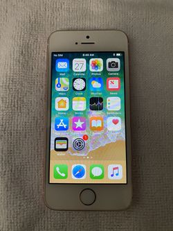 iPhone SE Old model Thumbnail