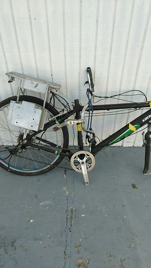 New and Used Electric bicycle for Sale in Pompano Beach, FL