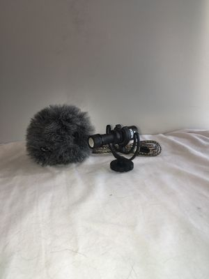 Rode DSLR and mirrorless camera microphone for Sale in West Los Angeles, CA