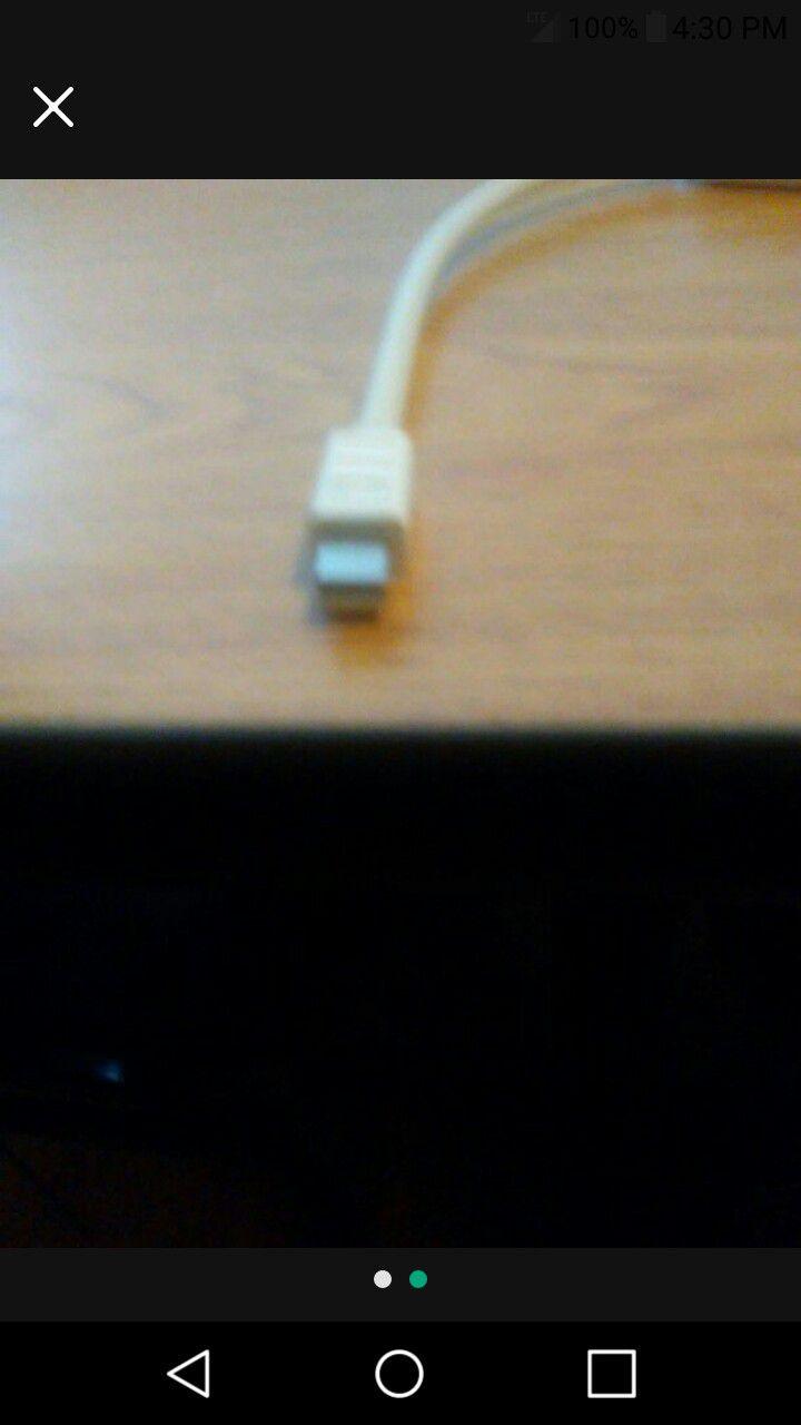 KPTEC 3 in 1 Adapter