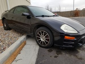2003 Mitsubishi Eclipse RS for Sale in Woods Cross, UT