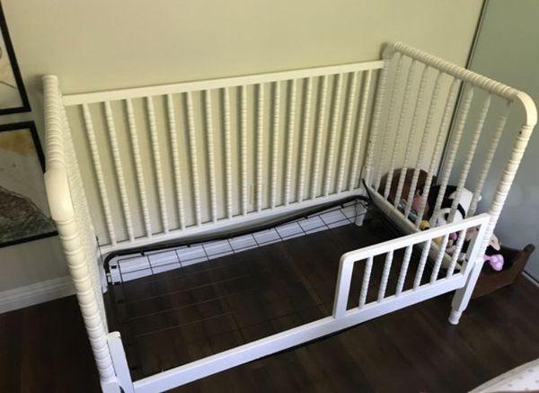 Crib Baby Kids In San Diego Ca Offerup
