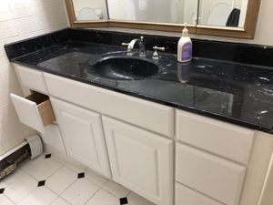 Vanity only for Sale in Frederick, MD
