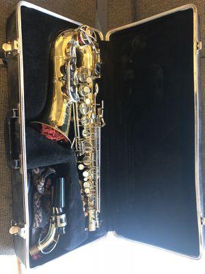 Bundy ll Alto saxophone in great condition for Sale in Santa Rosa, CA