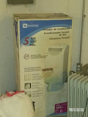 Maytag Portable AC air conditioner for Sale in TN, US
