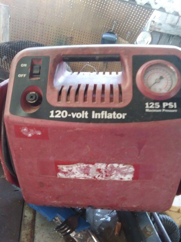 Inflators