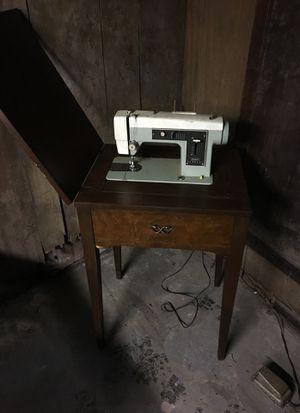 Sears old sewing machine for Sale in Vestavia Hills, AL