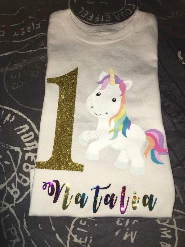 Monster High Personalized Birthday Shirt