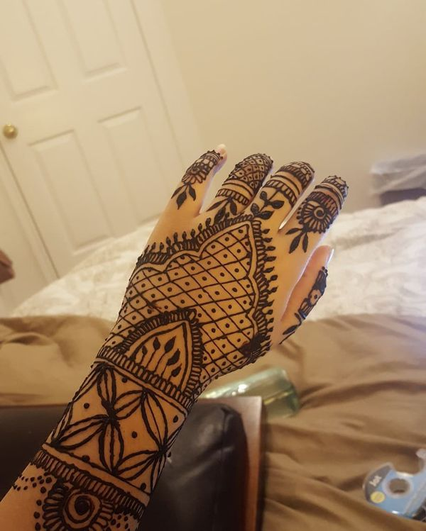 Henna tattoos for Sale in Houston, TX - OfferUp
