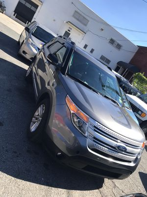 2011 Ford Explorer XLT Sport price is negotiable for Sale in Mount Rainier, MD