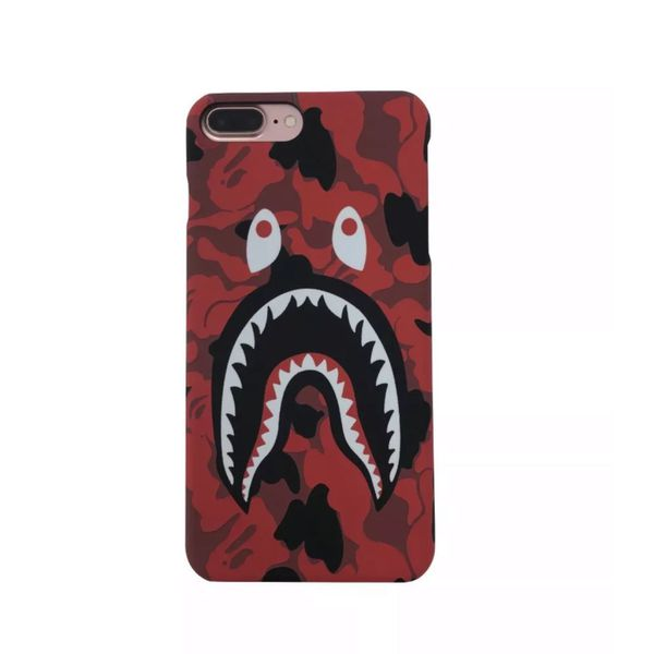 official photos dbfb1 3572b Bape Iphone Case For Iphone X 6 6s 7 8 PLUS Hard Case Cover for Sale in  Tinley Park, IL - OfferUp