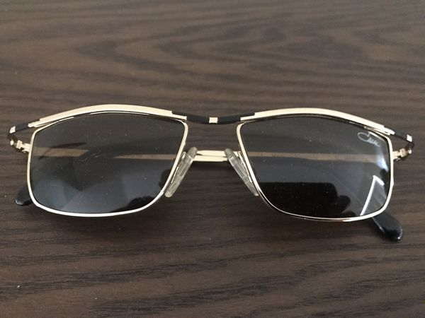 dee37edfa66 CAZAL  Vintage Fashion Sunglasses for Sale in Boca Raton