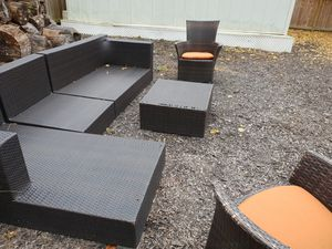 Outdoor furniture for Sale in Rockville, MD