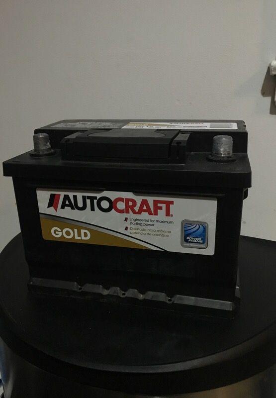 Brand New Car Battery 90 T5 650 Cca