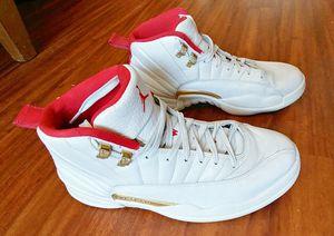 Photo Mens Air Jordan 12 FIBA