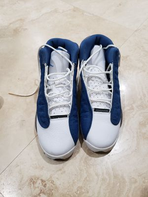 7a05f3b1a79c38 Air Jordan 13 Retro Flint Size 5.5y for Sale in Tampa