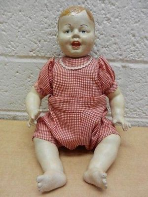 Vintage / Antique Bisque Doll Unknown Maker Unknown Age for Sale in Phoenix, AZ