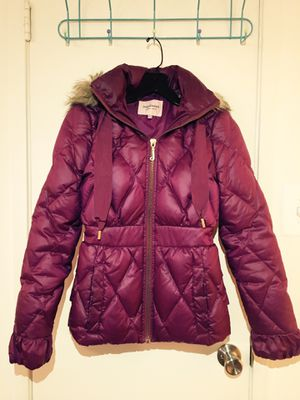 Juicy Couture Winter Jacket XS for Sale in Arlington, VA