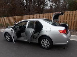 Toyota corolla 2010 for Sale in UNIVERSITY PA, MD