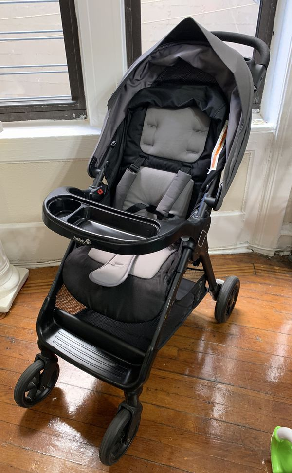 Safety 1st Smooth Ride Travel System Stroller For Sale In New York Ny Offerup