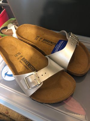New and Used Birkenstock for Sale in Rialto, CA OfferUp