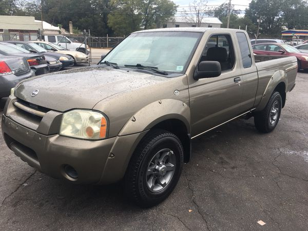 Nissan Frontier For Sale In Greenville Sc Offerup