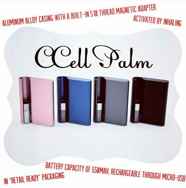 Ccell Palm Battery's NEW! Blue, Black, Pink, Grey, for Sale in Chandler, AZ  - OfferUp