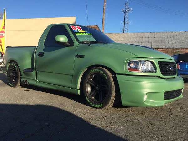 2004 ford lightning for sale in modesto ca offerup