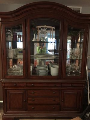 China cabinet for Sale in Renton, WA