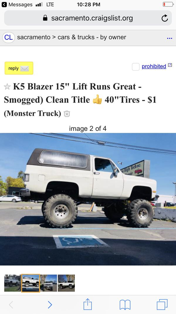 Craigslist Lubbock Cars And Trucks By Owner - 2019-2020 New