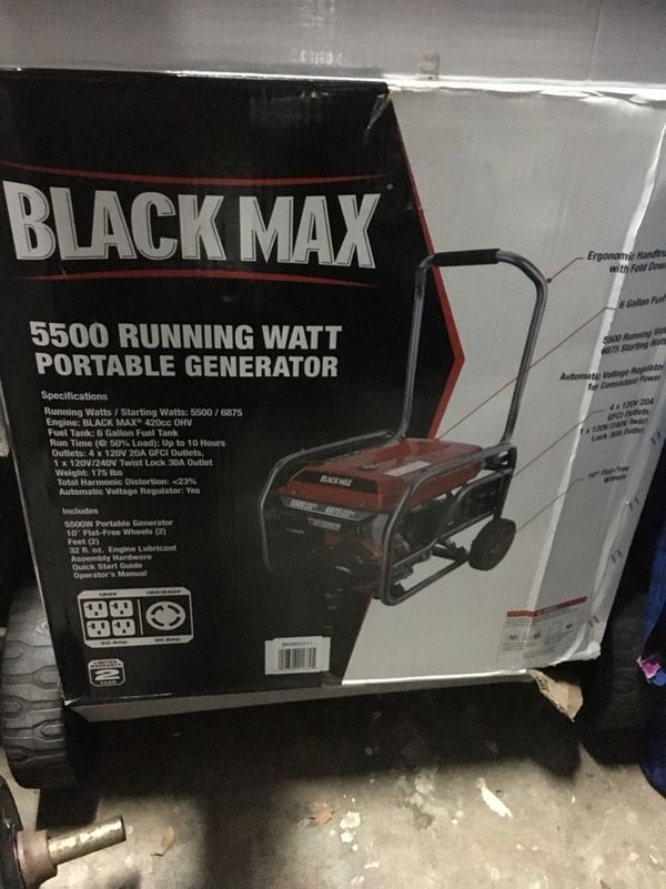 New and Used Generator for Sale in Upland, CA - OfferUp