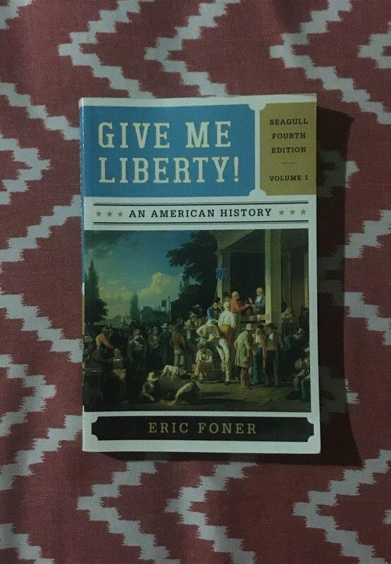 Give me libertyan american history fourth edition volume 1 open in the appcontinue to the mobile website fandeluxe Image collections