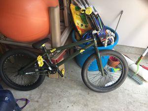 "NEW! Never ridden 20"" DAVID MIRRA BMX for Sale in Herndon, VA"