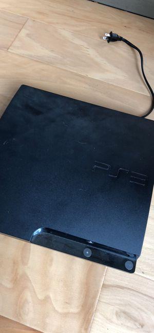 PS3 PlayStation for Sale in Arlington, VA