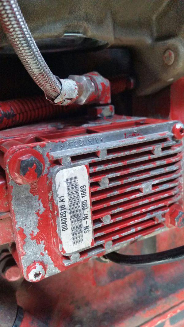 Turbo actuator valve cummins isx for Sale in Acworth, GA - OfferUp