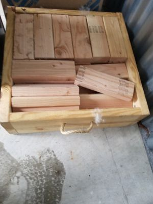 Yard Jenga for Sale in Columbus, OH