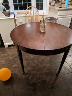 Vintage mid century dining table for Sale in Westminster, MD