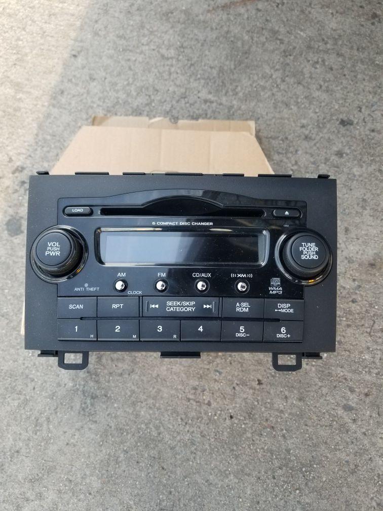 Radio 6 CD