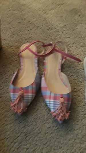 Cute shoes Moving Sale for Sale in Arlington, VA